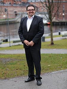 Jari Ketomäki jatkaa Muoviyhdistys ry:n puheenjohtajana toista kauttaan vuonna 2017.