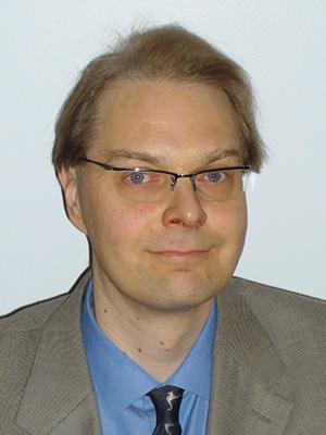 Mika Mustakangas on komposiittijaoston uusi puheenjohtaja.