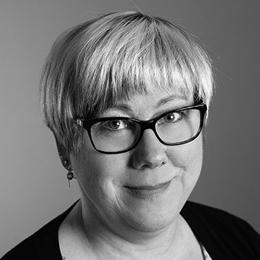 Liisa Lehtinen